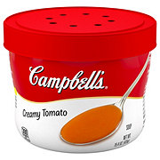 Campbell's Creamy Tomato Soup