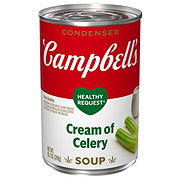 Campbell's Healthy Request Condensed Cream of Celery Soup