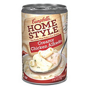 Campbell's Home Style Chicken Alfredo Soup