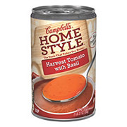 Campbell's Home Style Harvest Tomato with Basil Soup