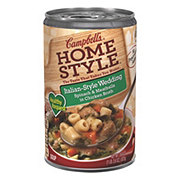 Campbell's Home Style Italian-Style Wedding Soup