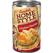 Campbell's Homestyle Chicken Noodle Soup