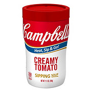 Campbell's Soup on the Go Creamy Tomato Soup