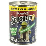 Campbell's SpaghettiOs Star Wars