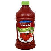 Campbell's Tomato Juice Low Sodium