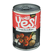Campbell's Well Yes! Tomato Carrot Bisque