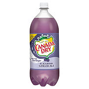 Canada Dry Blackberry Ginger Ale