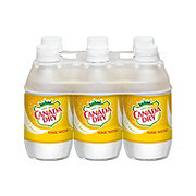 Canada Dry Tonic Water 10 oz Bottles