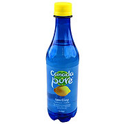 Canada Pure Sparkling Water Lemon Lime