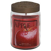 Candle-Lite Apple Scented Candle