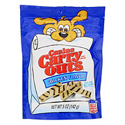 Canine Carry Outs Chicken Flavor Strips Dog Treats
