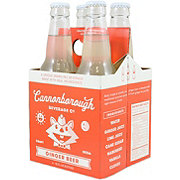 Cannonborough Beverage Co Ginger Beer