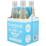 Cannonborough Beverage Co Grapefruit Elderflower