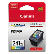 Canon 241 XL Color Ink Printer Cartridge