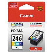 Canon Pixma 246 Color Ink Cartridge XL