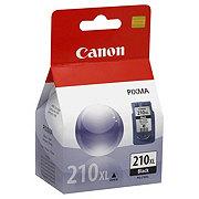 Canon Pixma Black #210XL Ink Cartridge (PG-210XL)