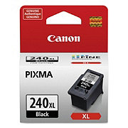 Canon Pixma Black 240XL Ink Cartridge