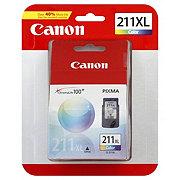 Canon Pixma Color 211XL Ink Cartridge (CL-211XL)