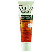 Cantu Shea Butter Refresh Root Relief