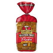Canyon Bakehouse Gluten Free San Juan 7 Grain Bread