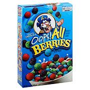 Cap'n Crunch Oops! All Berries Cereal