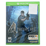Capcom Resident Evil 4 HD for Xbox One
