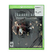 Capcom Resident Evil Origins Collection for Xbox One