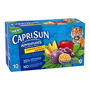 Capri Sun Adventures Passion Fruit Mango