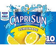 Capri Sun Lemonade 6 oz Pouches