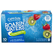 Capri Sun Roarin' Waters Strawberry Kiwi Flavored Water Beverage
