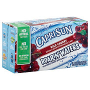 Capri Sun Roarin' Waters Wild Cherry Flavored Water Beverage