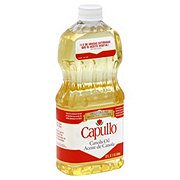 Capullo Canola Oil