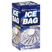 Cara Cold Therapy Ice Bag 9 Inch Diameter