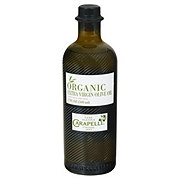 Carapelli Organic Extra Virgin Olive Oil