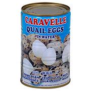 Caravelle Lucky Man Quail Egg