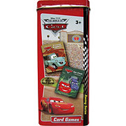 Cardinal Cars Card Games
