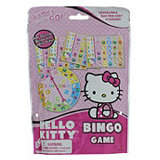 Cardinal Industries Assorted Licensed Character Bingo Game Foil Bag