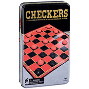 Cardinal Industries Checkers In A Tin