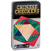 Cardinal Industries Chinese Checkers In A Tin