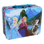 Cardinal Industries Lunchbox Tin Puzzle