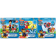 Cardinal Industries Paw Patrol Game Bundle