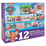 Cardinal Industries Paw Patrol Puzzle Bundle