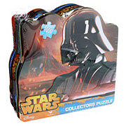 Cardinal Industries Star Wars Classic Shaped Puzzle