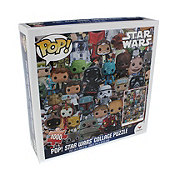 Cardinal Industries Star Wars Collage Puzzle Assortment