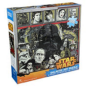 Cardinal Industries Star Wars Galactic Art 1000 Piece Puzzle