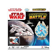 Cardinal Industries Star Wars Ice Breaker Game