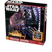 Cardinal Industries Star Wars Trivia Game