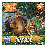 Cardinal Industries Super 3D Puzzle