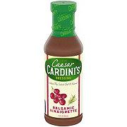 Cardini's Balsamic Vinaigrette Dressing