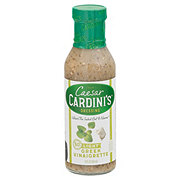 Cardini's Light Greek Vinaigrette Dressing